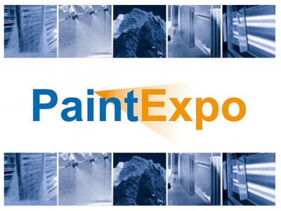 Salon Paint Expo 2016