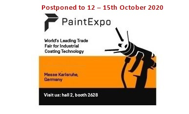 paint expo 2020 germany