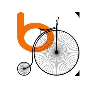 Logo bécane WEB Lyon