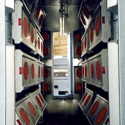 Technologies infrarouges pour intégrateurs