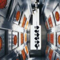 Mantenimiento horno de secado infrarrojo