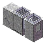 Thermoréacteur ARS