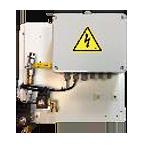 Boitier Thermoréacteur