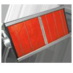 Thermoréacteur VRX