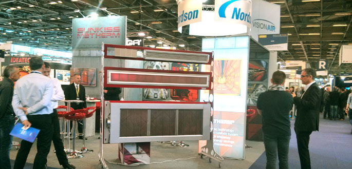 Salon industrie Lyon 2017