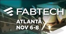Fabtech Atlanta 2018